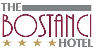 TheBostanci_Hotel_Logo